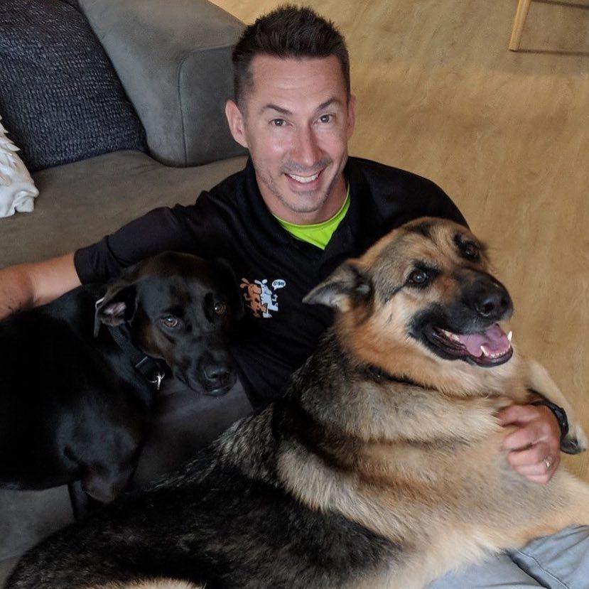#jaxshepherd #BarkBusters #dogtraining #dogtrainerNorthernNewJersey #speakdog #dogs #puppies #HappyDogsHappyFamilies #GermanShepherd #mixedbreed #dogsOfBarkBusters #Hoboken #dogsofinstagram
